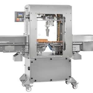 Ультразвуковая поперечная резательная машина USQ Micra